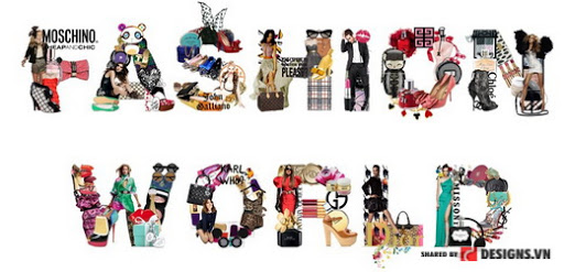 Từ khóa về ngành thời trang (P2)